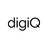 Card digiq logo